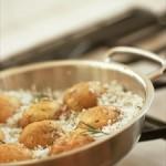 アルミからテフロン加工まで、鍋の焦げの落とし方や磨き方を教えます!