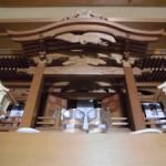 神棚の祀り方、お札の置き方、処分の方法など、神棚を解説します。