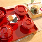お食い初めのマナー・メニュー・食器・時期など詳しく解説します。