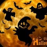 ハロウィンの由来やオススメの衣装やメイク、お菓子などハロウィンのことは何でも教えます!